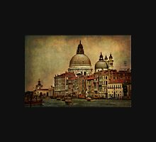 Venice Canal Grande Unisex T-Shirt