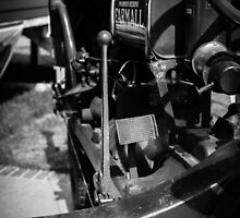 Farmall by intfactory