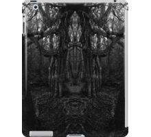 Woodland Chaos iPad Case/Skin