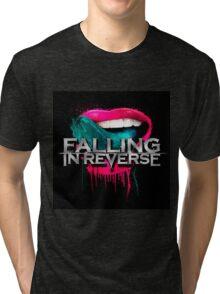 FIR-mouth Tri-blend T-Shirt