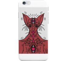 Shaky iPhone Case/Skin