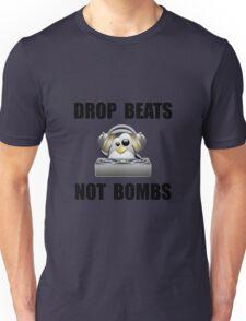 Drop Beats Unisex T-Shirt