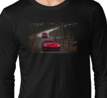Viper Vs Evo 8 Long Sleeve T-Shirt