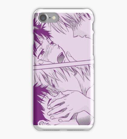 Shinji x Nagisa iPhone Case/Skin