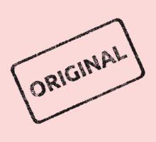 Original Stamp Kids Tee