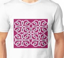 pattern of fashion style  Unisex T-Shirt