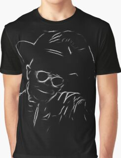 Hi There Graphic T-Shirt