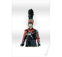 Boston Crusaders  Poster