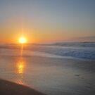 Croajingolong Sunrise by salsbells69