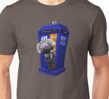 The Espurr Winter Doctor Soldier Unisex T-Shirt