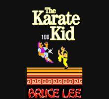 Karate Kid Bruce Lee Kung Fu Unisex T-Shirt