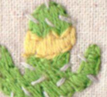 cactus queen Sticker