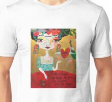 Frida - Take a Lover Unisex T-Shirt