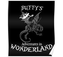 Buffy's  Adventures in Wonderland II Poster