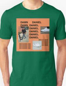 The Life of Damn Daniel T-Shirt