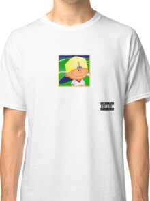 The Life Of Pablo  Classic T-Shirt