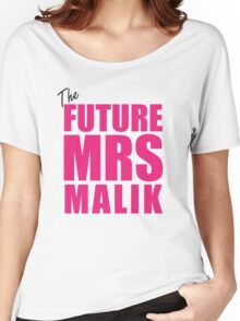 Mrs Direction Women's Relaxed Fit T-Shirt