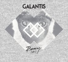 galantis One Piece - Long Sleeve