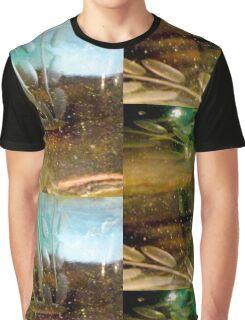 Green 17 Graphic T-Shirt