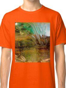 Green 17 Classic T-Shirt