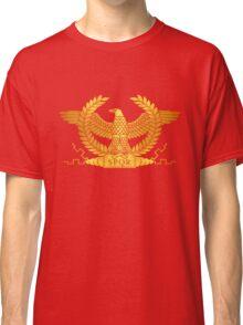 Roman Golden Eagle Classic T-Shirt