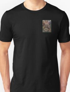 Southwestern Style Geographic Tapestry Aztec Kirsten New Designs Unisex T-Shirt