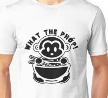 What The Pho?! Unisex T-Shirt