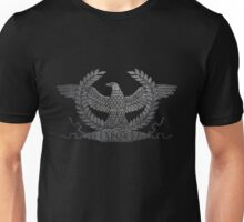 Roman Iron Eagle Unisex T-Shirt