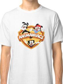animaniacs logo Classic T-Shirt