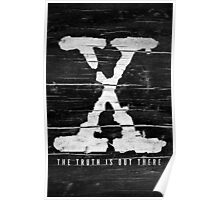 the x-files Poster