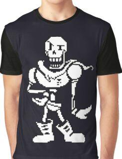 Undertale (Papyrus) Graphic T-Shirt