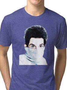 zoolander Tri-blend T-Shirt