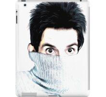 zoolander iPad Case/Skin