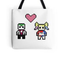 A Twisted Relationship Tote Bag