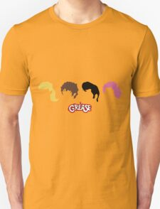 grease Unisex T-Shirt