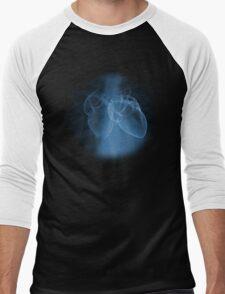 Two Hearts Men's Baseball ¾ T-Shirt
