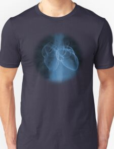 Two Hearts Unisex T-Shirt