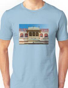 Palace Porch 1 Unisex T-Shirt