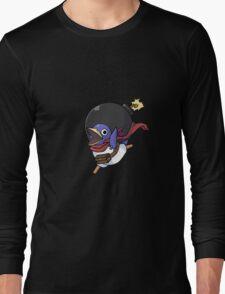 Prinny - Disgaea Long Sleeve T-Shirt