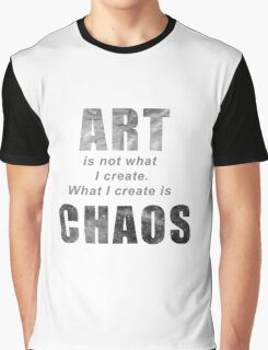 Halsey- Art Is Not What I Create Graphic T-Shirt