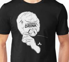 WORF'S PRUNE JUICE...A WARRIOR'S DRINK Unisex T-Shirt