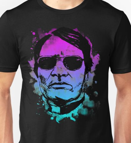 Jim Jones is Pretty Unisex T-Shirt