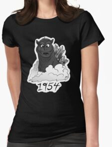 1954 Womens Fitted T-Shirt