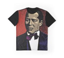 John Parker (abolitionist) Graphic T-Shirt