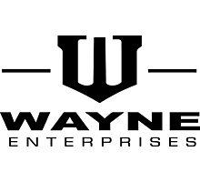 Wayne Enterprises Photographic Print