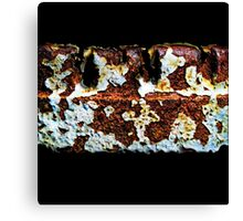 Great Decay Canvas Print