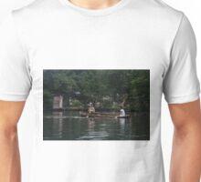 Almirante to Bocas del Toro, Panama Unisex T-Shirt