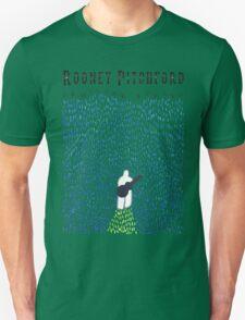 Rooney Walks into Sea of Unfamiliar Places Unisex T-Shirt