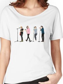 One Direction 8 Women's Relaxed Fit T-Shirt