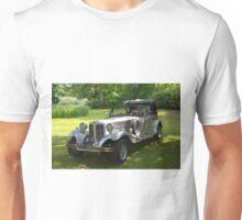 1930's Beauford Vintage Car Unisex T-Shirt